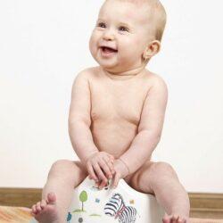 Çocuğunuzun Tuvalet Eğitimi Nasıl Verilir?